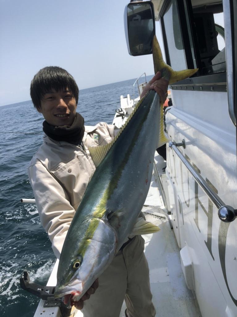 竜宝丸 天草 通詞島 遊漁船 船釣り